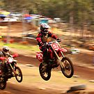 MINI MOTO MADNESS by MIGHTY TEMPLE IMAGES