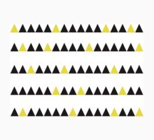 Triangles Kids Clothes