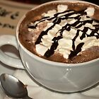The best hot chocolate in town!!! by cherylc1