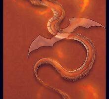Fire Dragon by kino18