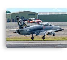 Aero L-39CM Atbatros 5301 Canvas Print