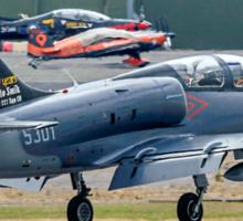 Aero L-39CM Atbatros 5301 Sticker