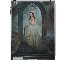 Portal to a Forgotten Tale iPad Case/Skin