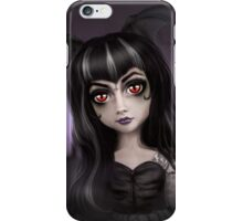 Little Lilith iPhone Case/Skin