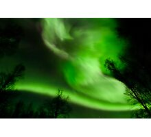 Aurora: Cripple Creek Corona Photographic Print