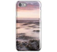 Seaweed Sunset iPhone Case/Skin