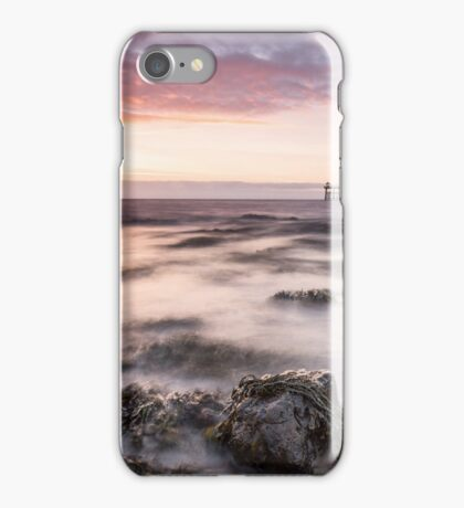 Seaweed Sunset iPhone Case/Skin