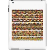 Vegetable Garden iPad Case/Skin