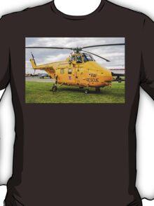Westland Whirlwind HAR.10 XJ729 T-Shirt