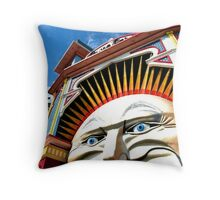 Just for Fun! Throw Pillow