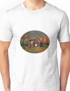 Old Farmhouse Unisex T-Shirt