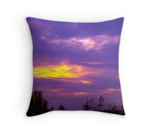 This Is The Day That The Lord Hath Made Throw Pillow