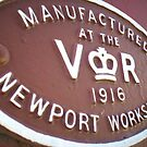 newport work shop by byronC