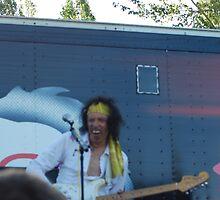 Hendrix Fest by Jymmi Sparkz
