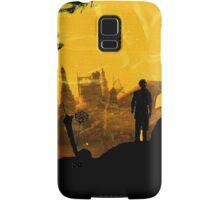 Listen to my story Samsung Galaxy Case/Skin