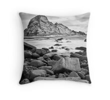 Sugar Loaf Rock, Dunsborough Throw Pillow