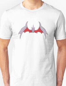 Mega Charizard! Unisex T-Shirt