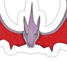 Mega Charizard! Sticker