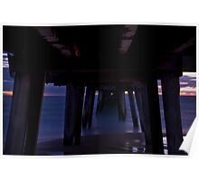 Under the Jetty Poster