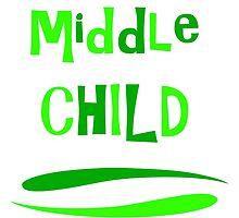 Middle Child by evahhamilton