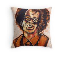 Steven Brule Throw Pillow