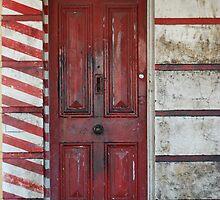 Hell's Side Door by Amy Tysoe