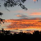 Sunset In Blowing Rock, NC by JessPeterson