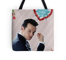 I Will Burn The Heart Out Of You :*) Tote Bag