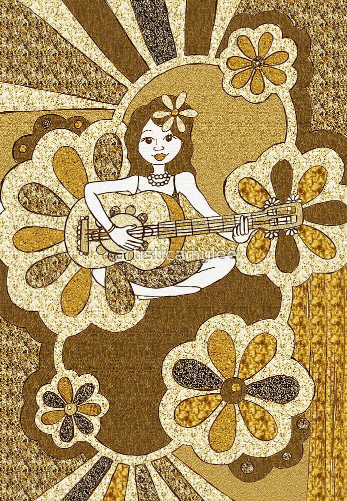 Funky Soul by Amy-lee Foley