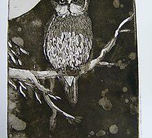 Owl by kdesignz