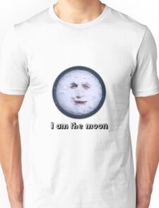 I Am The Moon Unisex T-Shirt