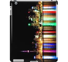 Toronto Skyline Night iPad Case/Skin
