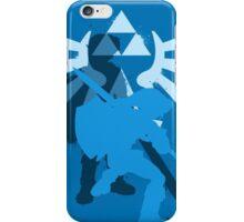 zelda2 iPhone Case/Skin