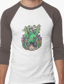 Trubbish Men's Baseball ¾ T-Shirt