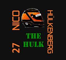 Nico Hülkenberg, Force India Unisex T-Shirt