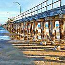 Altona, Victoria, Australia by © Helen Chierego