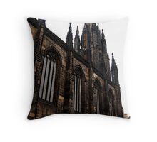 The Hub  - Edinburgh Throw Pillow