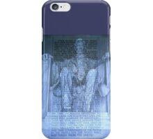 Lincoln Memorial 8 iPhone Case/Skin