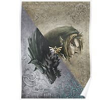 The Legend of Zelda: Twilight Princess Poster