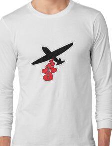 Love Raid Long Sleeve T-Shirt