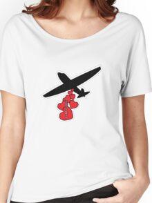 Love Raid Women's Relaxed Fit T-Shirt