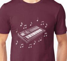 Keyboard 2 Unisex T-Shirt
