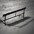 The Cold and Lonely Seat by Keiran Lusk