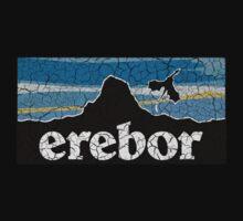 Erebor Kids Clothes