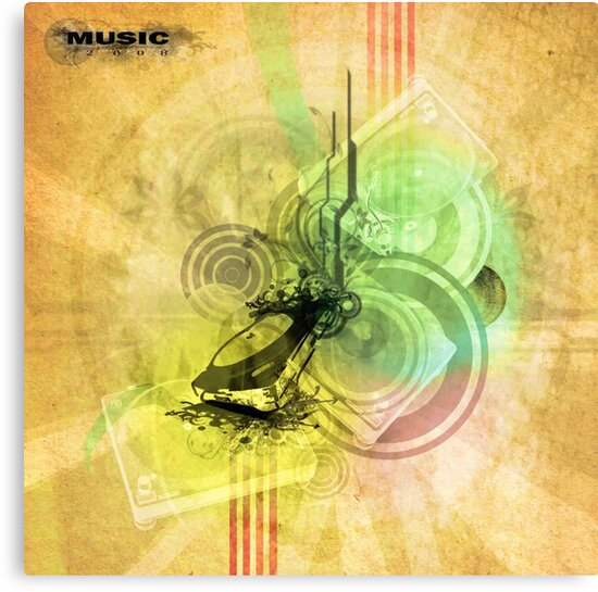Music 2008 by inSightDesigns