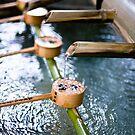 Handwashing Japanese Style by eyeshoot