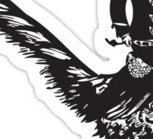 Pleasant Pheasant Sticker