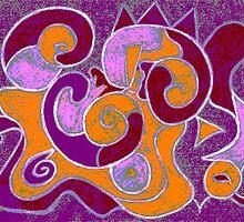 Mexican Symbol Dream by ArtGenovee