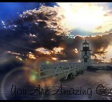 You Are Amazing God !!!!!!!!!!!!! by bamagirl38