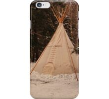The Indian Way iPhone Case/Skin